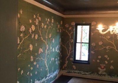 RTA-Gracie Hand Painted Panels-2
