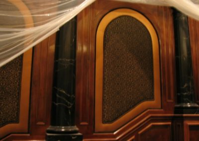 Media Room Upholstery