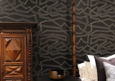 Display Wall Sutherland Showroom - Wallpaper