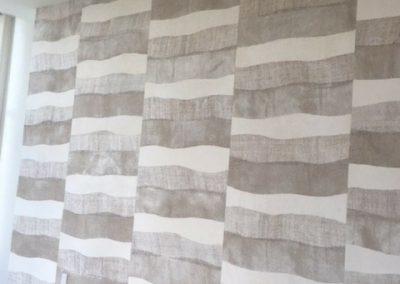 Elitis Paper Bed Wall