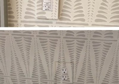 Wallpaper Outlet Covers